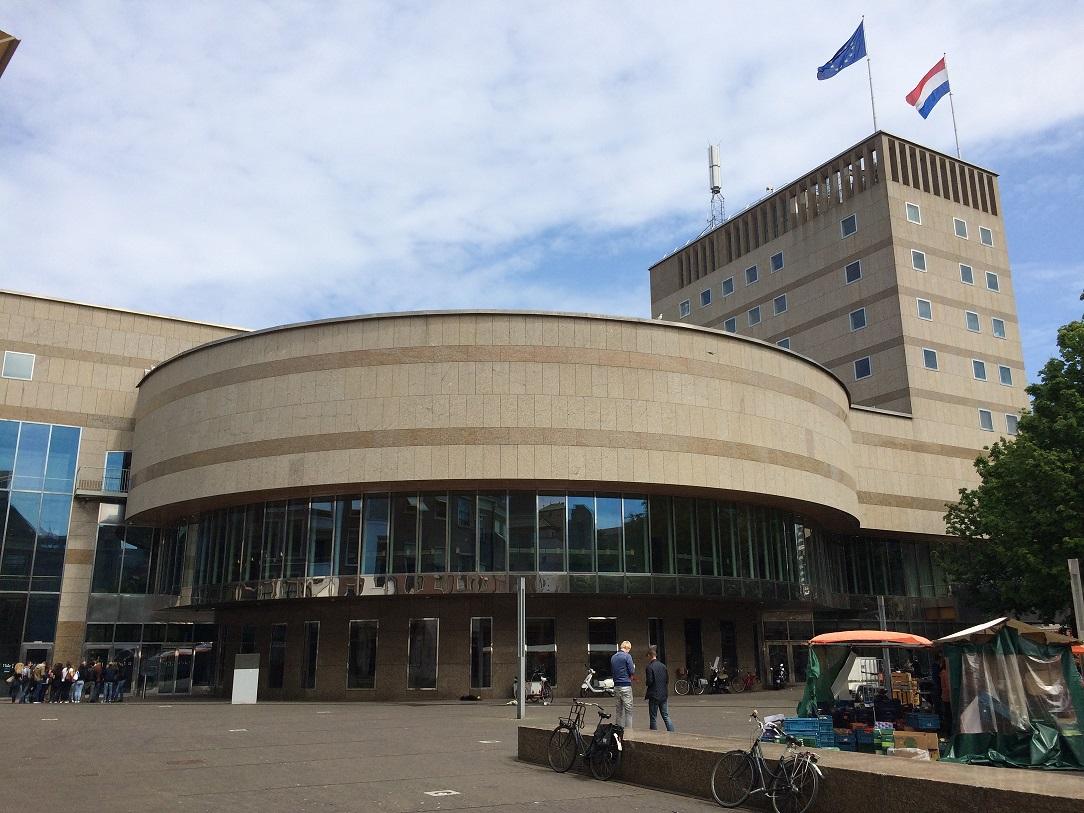 Tweede Kamer copyright Nederland 2.0 Bestel deze foto via nederland20.nl